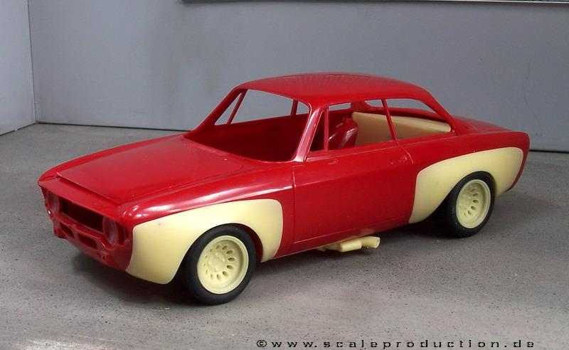 Classic Rc Car Racing