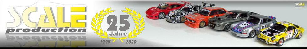 ScaleProduction 1:24/25-Logo