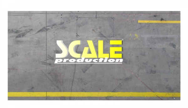 Self adhesive pit-lane stickers 5